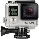 その他メーカー GoPro(ゴープロ) HERO4 シルバーエディション アドベンチャー CHDHY−401−JP2【送料無料】