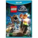 ワーナー Wii U用ソフト LEGOジュラシック・ワールド【送料無料】
