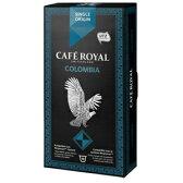 コーヒーカプセル「カフェロイヤル」(10カプセル)コロンビア 165958コロンビア