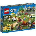 LEGO (レゴ) 「シティ レゴシティの人たち」 ◆60134(送料無料)