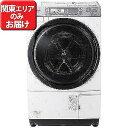 パナソニック ドラム洗濯乾燥機(11kg・右開き) NA-VX8700R-W (クリスタルホワイト)(標準設置無料)