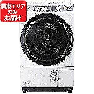 パナソニック ドラム式洗濯乾燥機(10.0kg・右開き) NA−VX7700R−W (クリスタルホワイト)(標準設置無料)