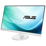 ASUS 23型ワイド LEDバックライト搭載液晶ゲーミングモニター VC239H ホワイト VC239H−W(送料無料)
