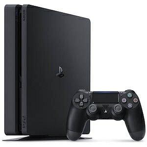 ソニー・コンピュータエンタテインメント PlayStation ジェット ブラック