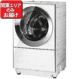 パナソニック ドラム式洗濯乾燥機(10.0kg・右開き)「キューブル」 NA‐VG1100R‐S (クロームメタル)(標準設置無料)