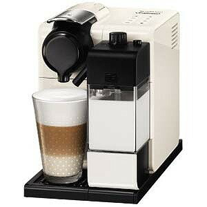 ネスレ 専用カプセル式コーヒーメーカー「ラティシマ・タッチ」 F511−WH (ホワイト)(送料無料)