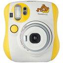 富士フイルム インスタントカメラ instax mini 25 『チェキ』 リラックマ INSMINI25(RILAKKUMA)