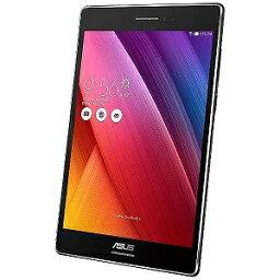 ASUS AndroidタブレットASUS ZenPad S 8.0 (2016年モデル) Z580CA−BK32S4 (ブラック)(送料無料)