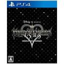 スクウェア エニックス PS4ソフト キングダム ハーツ − HD 1.5+2.5 リミックス −