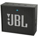 JBL �֥롼�ȥ��������ԡ������ʥ֥�å��� JBL��GO��BLK