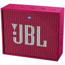 JBL �֥롼�ȥ��������ԡ������ʥԥ� JBL��GO��PINK