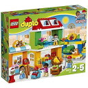 LEGO レゴブロック 10836 デュプロ デュプロ(R)のまち みんなのまち...