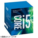 インテル Core i5−7500 BOX品 BX80677I57500(送料無料)