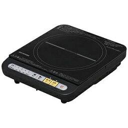 アイリスオーヤマ 卓上型IH調理器 (1口) 卓上型IH調理器 (1口)(送料無料)