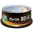 リンクスプロダクツ 録画用BD−R 1−4倍速 25GB 30枚(インクジェットプリンタ対応) BR130RAPW30PA