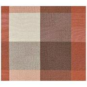 スミノエ ドレープカーテン Carre/カレ(100×178cm/オレンジ) G1016OR178(100