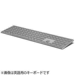 マイクロソフト Surface専用ワイヤレスキ...の紹介画像2