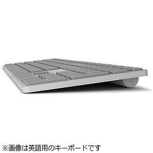 マイクロソフト Surface専用ワイヤレスキ...の紹介画像3