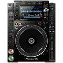 パイオニア DJ機器 CDJ2000NXS2(送料無料)