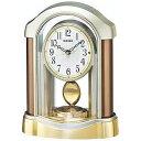 セイコー 電波置き時計 「スタンダード」 BZ238B