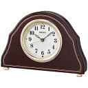 セイコー 電波置き時計 「スタンダード」 BZ239B