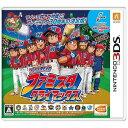 バンダイナムコ ニンテンドー3DSゲームソフト プロ野球 ファミスタ クライマックス(送料無料)
