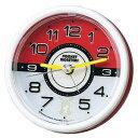 セイコー 目覚まし時計「ポケモンモン モンスターボール目覚まし時計」 CQ420R