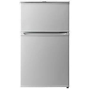 アイリスオーヤマ 2ドア冷蔵庫(90L) IRR−90TF−W (ホワイト)(標準設置無料):コジマ店