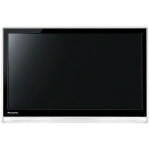 パナソニック 19V型 ポータブルテレビ プライベートビエラ UN−19F7−K ブラック(送料無料)
