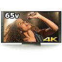 ソニー 65V型 4K対応液晶テレビ KJ-65X9500E(標準設置無料)