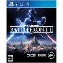 EA PS4ゲームソフト Star Wars バトルフロント II 通常版
