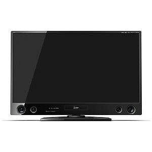 三菱 40V型 ハードディスク内蔵・ブルーレイレコーダー搭載液晶テレビ LCD−A40MD9(送料無料)