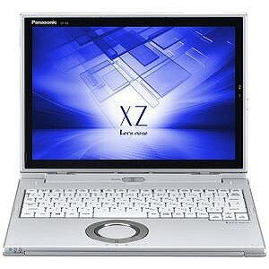 12型ノートPC [Office Premium付き・Win10 オンライン Pro] レッツノート CF−XZ6BDBQR(送料無料):コジマ店