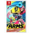 任天堂 Nintendo Switchソフト ARMS(送料無料)