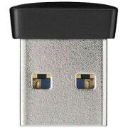バッファロー USB3.0メモリ 小型・軽量タイプ RUF3−PSシリーズ(8GB・ブラック)  RUF3‐PS8G‐BK