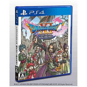 スクウェア・エニックス PS4ゲームソフト ドラゴンクエストXI 過ぎ去りし時を求めて
