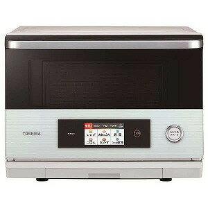 東芝 過熱水蒸気オーブン 「石窯ドーム」(26L) ER−RD200−W グランホワイト(送料無料)
