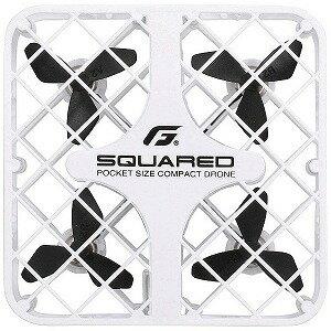 ジーフォース (ドローン)SQUARED(スクアード)ホワイト GB431