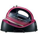 パナソニック コードレススチームアイロン 「カルル」 NI-WL704-P (ピンク)(送料無料)