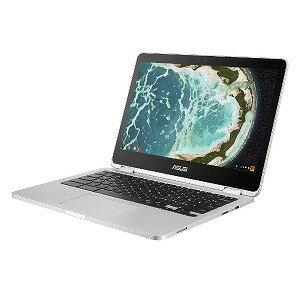 ASUS 12.5型タッチ対応ノートPC[Chrome OS] Chromebook Flip C302CA−F6Y30 (2017年8月モデル)(送料無料)