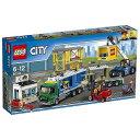 LEGO レゴブロック 60169 シティ レゴ(R)シティ配送センターとコンテナトラック(送料無料)...