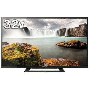 ソニー 32V型 ハイビジョン液晶テレビ BRAVIA(ブラビア) KJ−32W500E (別売USB HDD録画対応)(送料無料)