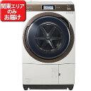 パナソニック ドラム式洗濯乾燥機 (洗濯11.0kg・左開き...