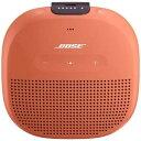 BOSE ブルートゥーススピーカー SoundLink Micro Bluetooth speaker (オレンジ)(送料無料)