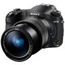 ソニー コンパクトデジタルカメラ Cyber−shot(サイバーショット) DSC−RX10M4(送 ...