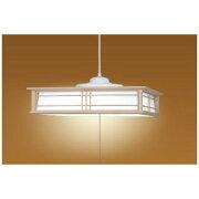 NECライティング LED和風ペンダントライト (〜12畳) HCDD1250 昼光色(送料無料)