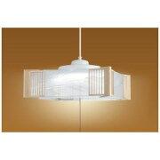 NECライティング LED和風ペンダントライト (〜8畳) HCDB0852 昼光色(送料無料)