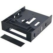 AINEX (5インチベイ用多機能変換マウンタ) HDM39