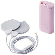 エレコム 温熱低周波治療器 ECLEAR refree on HCM−PH01PN/N ピンク