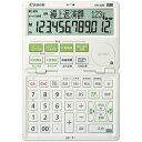 Canon 金融計算電卓 FN‐600